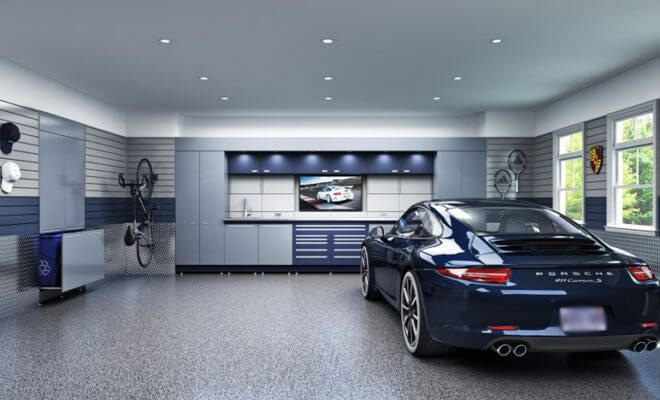 garage floor epoxy flooring orange county
